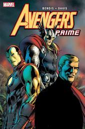 Avengers Prime: Volume 1