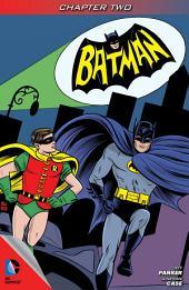 Batman '66 (2013-) #2