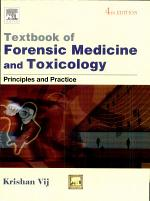Textbook Of Forensic Medicine And Toxicology: Principles And Practice