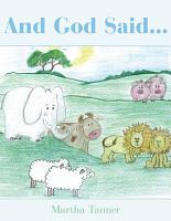 And God Said    PDF
