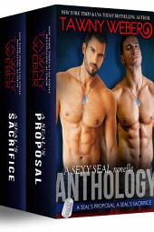 A Sexy SEAL Novella Anthology