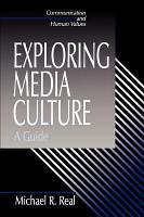 Exploring Media Culture PDF