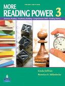 Reading Power 3   Vocabulary Power 2 PDF