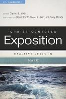 Exalting Jesus in Mark PDF