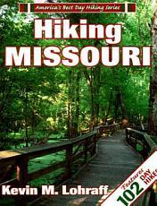 Hiking Missouri PDF