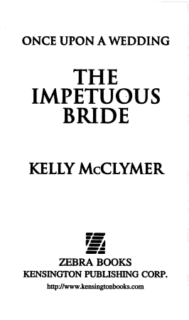 The Impetuous Bride PDF