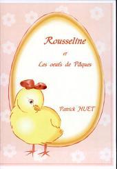Rousseline et les oeufs de Pâques