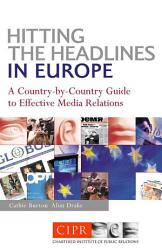 Hitting The Headlines In Europe Book PDF
