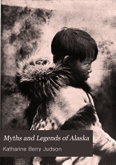Myths and legends of Alaska