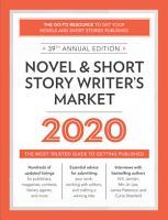 Novel   Short Story Writer s Market 2020 PDF