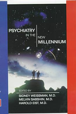 Psychiatry in the New Millennium PDF