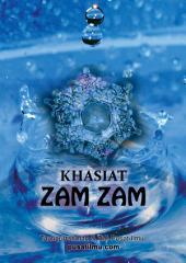 Khasiat Air Zam-zam