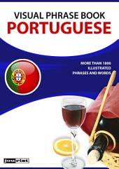 Visual Phrase Book Portuguese