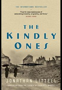 The Kindly Ones Book