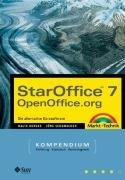 StarOffice 7   OpenOffice org PDF