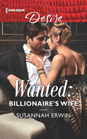 Wanted  Billionaire s Wife PDF