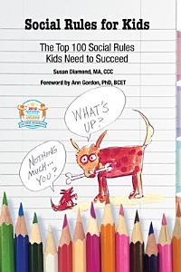 Social Rules for Kids PDF