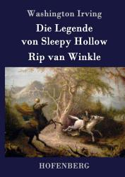 Die Legende von Sleepy Hollow   Rip van Winkle PDF