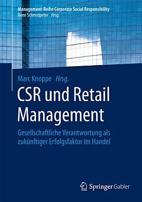 CSR und Retail Management PDF