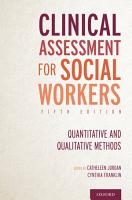 Clinical Assessment for Social Workers PDF