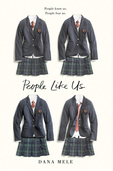 Download People Like Us Book