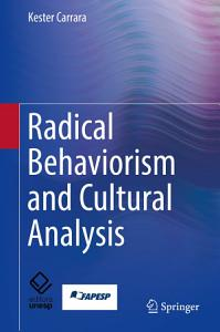 Radical Behaviorism and Cultural Analysis PDF