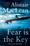 Download Fear Is the Key Book