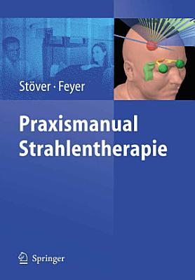 Praxismanual Strahlentherapie PDF