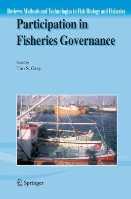 Participation in Fisheries Governance PDF