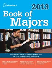Book of Majors 2013: Edition 7