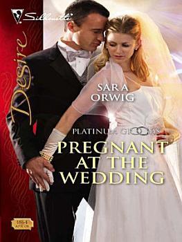 Pregnant at the Wedding PDF