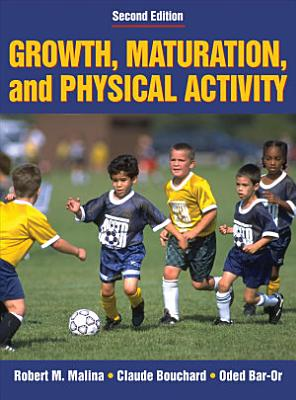 Growth  Maturation  and Physical Activity PDF