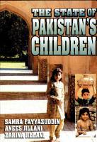 The State of Pakistan s Children  1997 PDF