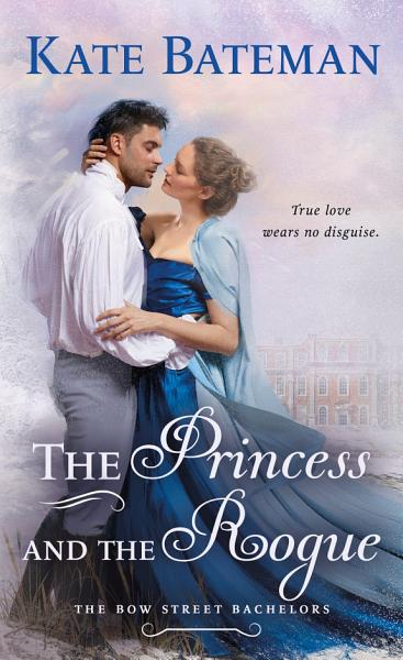 Download The Princess and the Rogue Book