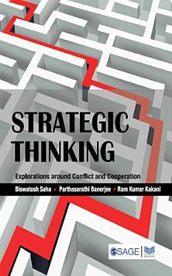 Strategic Thinking PDF