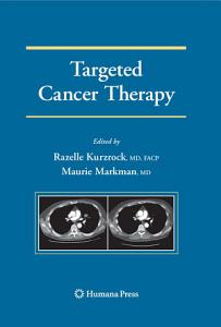 Targeted Cancer Therapy Book