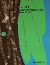 Joe: A Sorcerer's Odyssey Book 3 the New World