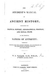 The Students' Manual of Ancient History