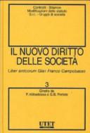 Il nuovo diritto delle societ   PDF
