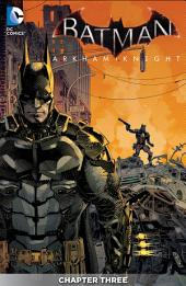 Batman: Arkham Knight (2015-) #3