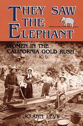 They Saw The Elephant Book PDF