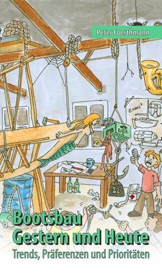 Bootsbau   Gestern und Heute PDF