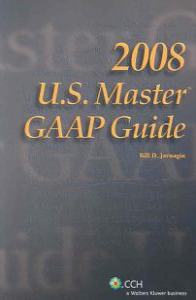 U S  Master GAAP Guide  2008 PDF