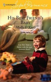 His Best Friend's Baby
