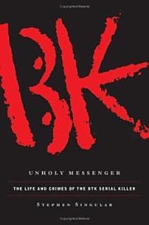 Unholy Messenger Book