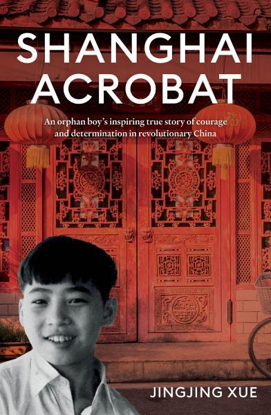 Download Shanghai Acrobat Book