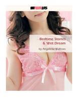 Bedtime Stories   Wet Dreams PDF