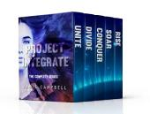 The Project Integrate Boxed Set