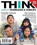 THINK Marriages and Families Census Update PDF