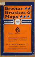 Brooms  Brushes   Handles PDF